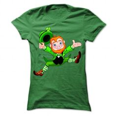 I Love Funny St Patrick Day Quotes Tshirts