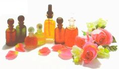 Aromaterapia. Explicación. Cómo hacer aceites esenciales.