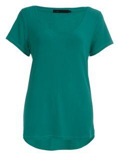 MOB Blusa Verde.