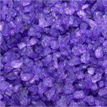 Purple Grape Rock Candy Crystals: 4 LBS