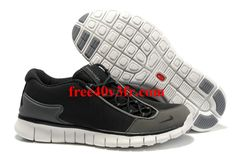 186564b3b31e Cyb8230 Nike Air Footscape Free Anthracite Gris All Nike Shoes