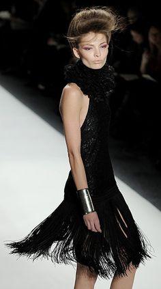 NY Fashion Week: Mercedes Benz Fashion Week in New York