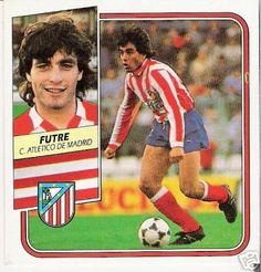 Portugal and West Ham legend Paolo Futre.