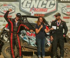 Chaney Wins XC1 Modified SxS Class at John Penton GNCC  ITP Racers Earn Podium Finishes at SCORE Baja 500