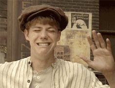 """When all you want to do is belt """"Santa Fe"""" but you are in class or at work. 