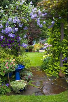 Amazing Garden Decoration Ideas for Your Home (2) – Home/Decor/Diy/Design