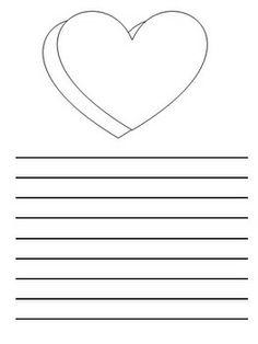 Descriptive Writing Activity Design A Conversation Heart Template Activities