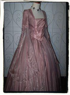 SALE Cinderella at the Ball Tudor Renaissance by RecycledRockstah