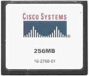 Cisco flash memory card - 256 MB - Co...