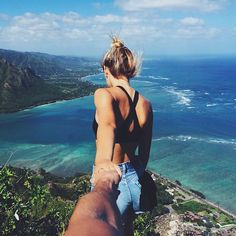 Couple Travels The World And Proves Love Doesn't Have To Slow You Down (Photos)