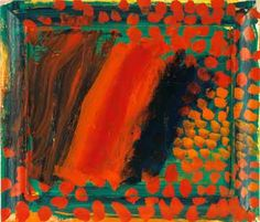 Paintings · Artworks · Howard Hodgkin · Page 8 Howard Hodgkin, Francis Picabia, Homemade Art, Sculpture, Art Plastique, Artist At Work, New Art, Abstract Art, Abstract Paintings