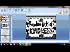 Previewing your Teachers Pay Teachers Products in Grayscale using Microsoft PowerPoint - YouTube