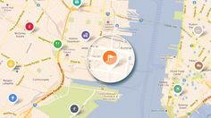 Top 10 Free #jQuery Map #Plugins You Can Use.