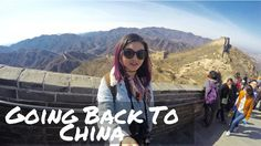 Going Back to China as an Adoptee