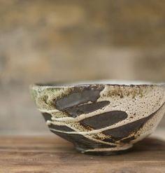 Lisa Hammond - shino bowl