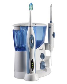 Use the Power of an Electric Toothbrush to Enable Cleaner and Whiter Teeth