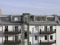 Sanierung im Gärtnerplatzviertel - muenchenarchitektur