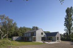 Country House Goedereede by Korteknie Stuhlmacher Architecten http://www.archello.com/en/project/country-house-goedereede/1607839