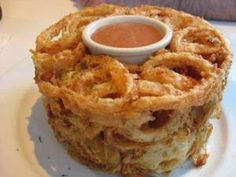 onion ring loaf Outback copy cat sauce