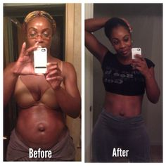 Powerhouse Post-Baby Belly Tips Post Baby Belly, The Weigh We Were, Body After Baby, Flatter Stomach, Burn Belly Fat, Waist Training, Motivation, Get In Shape, Fitness Goals