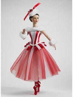 Peppermint Twist | Tonner Doll Company