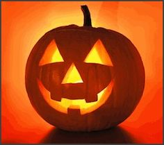Happy Halloween! By the pricking of my thumbs, something wicked this way comes...
