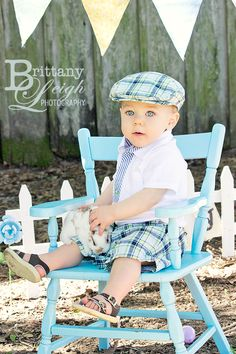 Handsome little man from Easter mini session! http://www.brittanyleighphoto.com/?p=366