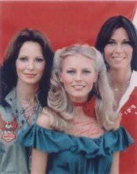 droles de dames | Drôles de Dames - Les Archives des Années 80