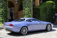 Aston Martin DBS Coupé Centennial by Zagato Aston Martin Dbs, Jaguar Xk, Automotive Design, Auto Design, Amazing Cars, Car Pictures, Car Pics, Photos, Sport Cars