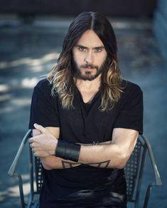 long hair men styles - Pesquisa Google