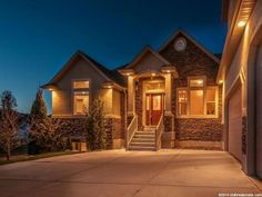 Syracuse, UT…LOVE….this has so many cool features!  AWESOME theatre room, covered back deck!!!!