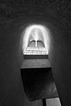 Works by Le Corbusier photos by Manuela Martin - Notre Dame du Haut, Ronchamp