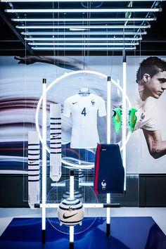 Nike - FFF Maillot 2015