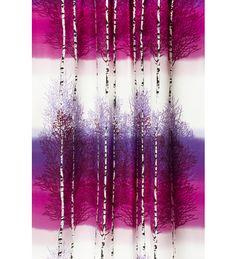 Vallila Koivikko 150 cm kangas | beautiful fabric