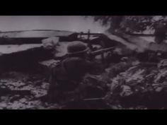 US Marines in Heavy Combat on Peleliu | World War II Social Place