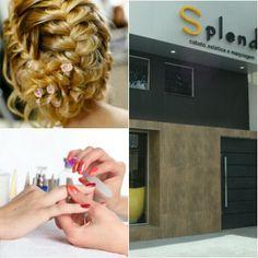 SPLEND - Cabelo, Estética e Maquiagem ☆ Rua 61, Nº114, Jardim Goiás ☆ (62) 3626-6660