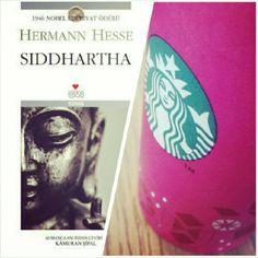 .@Serkan Çırak | Siddartha ile Mocha #coffee #book # kitap #kahve | Webstagram