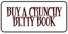 Best of Crunchy Betty posts (face, hair, and household remedies)