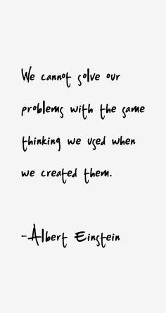 Albert Einstein Quotes & Sayings