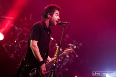 #YahooLive #Chevelle #LiveStream tonight, 7/20, at 6:15pm PT