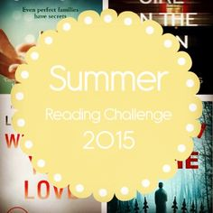 If you're interested in my summer reading challenge find out more on my blog link in bio #readingchallenge2015 #reading #readingchallenge #summerreading #summerread #bookclub #bookcorner #onetidystudio #justforfun #iheartbooks #blog #blogger #montage #escapism