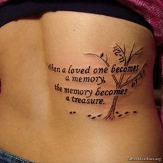 Memorial Tattoo, in Erinnerung Tattoo, Lebensbaum, Memorial Tattoo Ideen, in Memo … - tattoos ideas Tattoos For Women On Thigh, Tattoos For Women Small, Small Tattoos, Tattoo Designs For Women, Temporary Tattoos, Piercings, Piercing Tattoo, Tattoos Skull, Body Art Tattoos