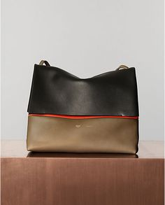 Bag Review: Celine All Soft Bag