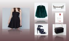 The Spell Of Fashion: LBD http://themariopersonalshopper.blogspot.com.es/2014/12/lbd.html