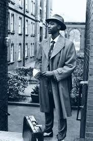 ukblackhistory:  Black Britain - 1948 My Black Is Beautiful, Black Love, Black Men, Black And White, British Black History, Ruth Gordon, Vintage Black Glamour, Up Book, African Diaspora