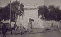 Alcazarquivir 1076 -santuario sidi buhamed | Flickr: Intercambio de fotos