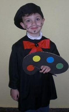 cómo hacer un disfraz de carnaval casero Halloween 6, Halloween Costumes, Fancy Dress, Dress Up, Carnival Dress, Outfits Niños, Fantasias Halloween, Too Cool For School, Diy Costumes