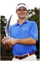 Congratulations Kevin! | Cantigny Golf Blog