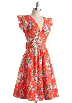 Bundle of Beauty Dress | Mod Retro Vintage Dresses | ModCloth.com