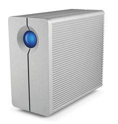 LaCie  externe Festplatte 10TB  USB 5054484884828